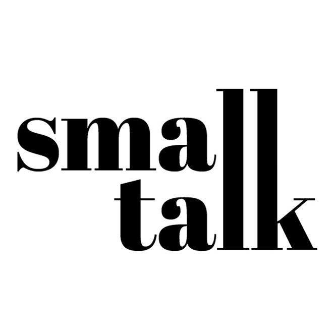Small Talk - Custom digital art